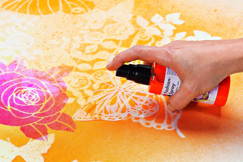 Краска для одежды как сделать рисунок