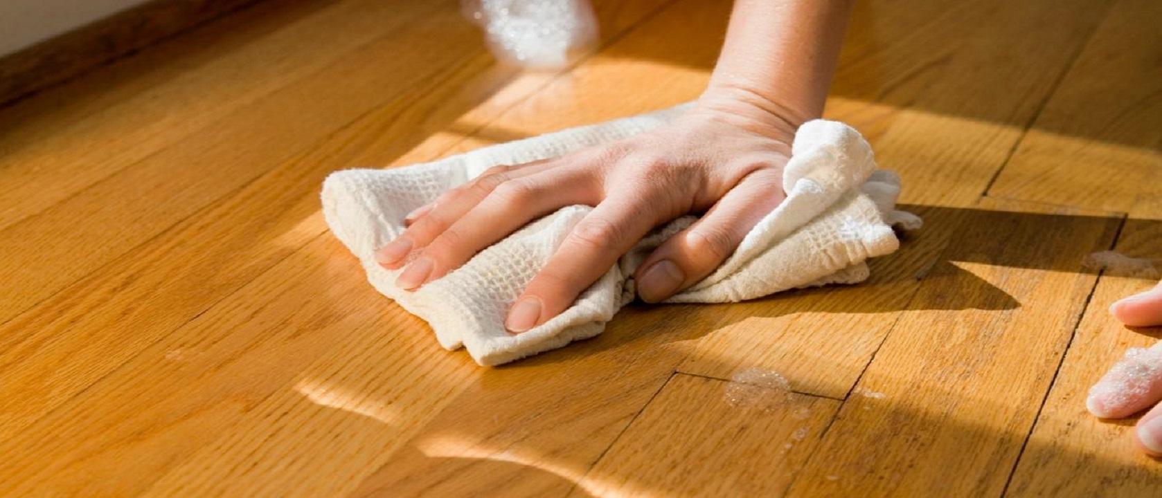 Чем почистить светлый ковер в домашних условиях на полу