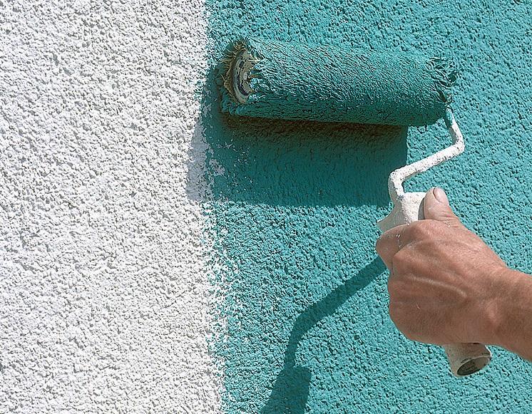 Штукатурим стены под покраску своими руками 88