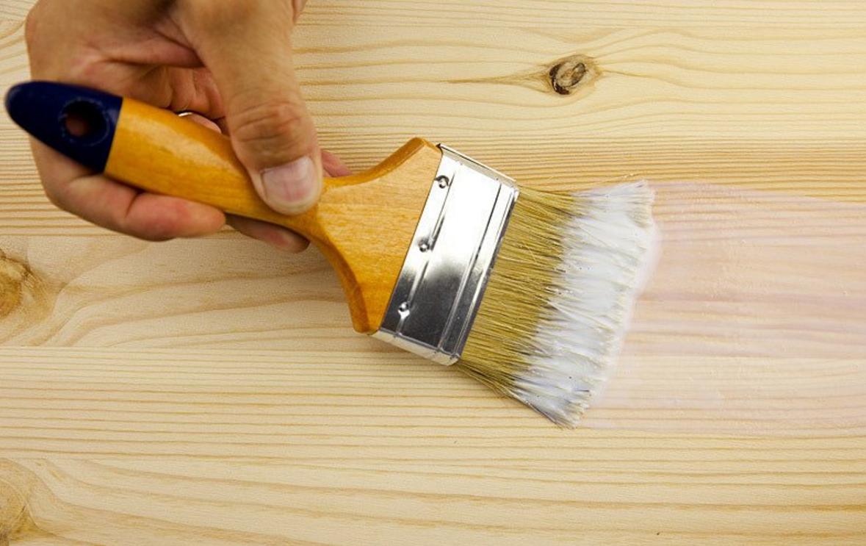 Как лакировать мебель в домашних условиях