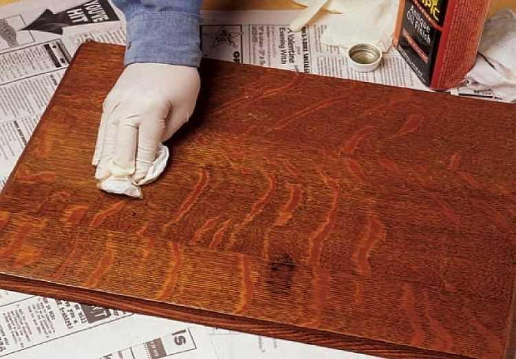 Как правильно покрасить старую мебель из дсп своими руками
