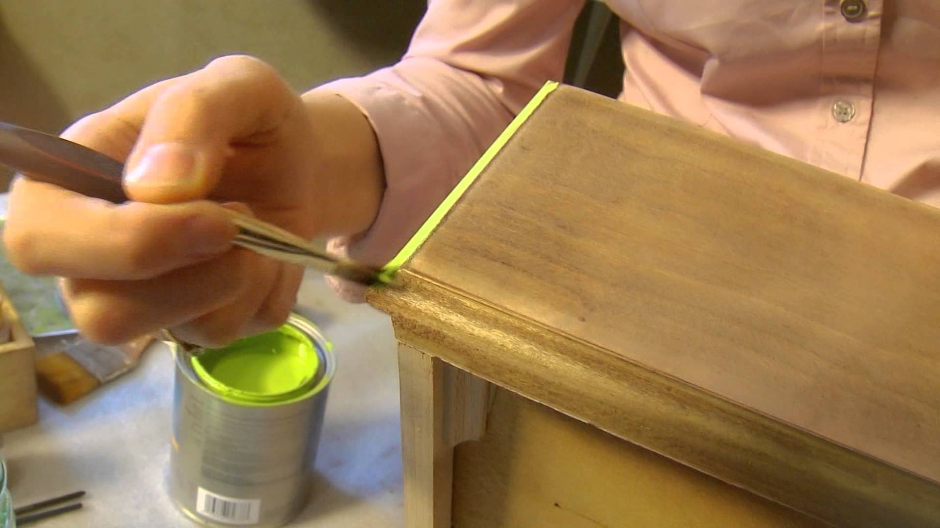Чем покрасить дсп в домашних условиях