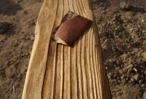 9357-300x204 Мастер класс состаривание дерева