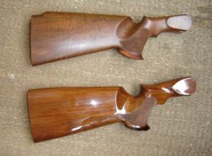 Обработка деревянных изделий маслом