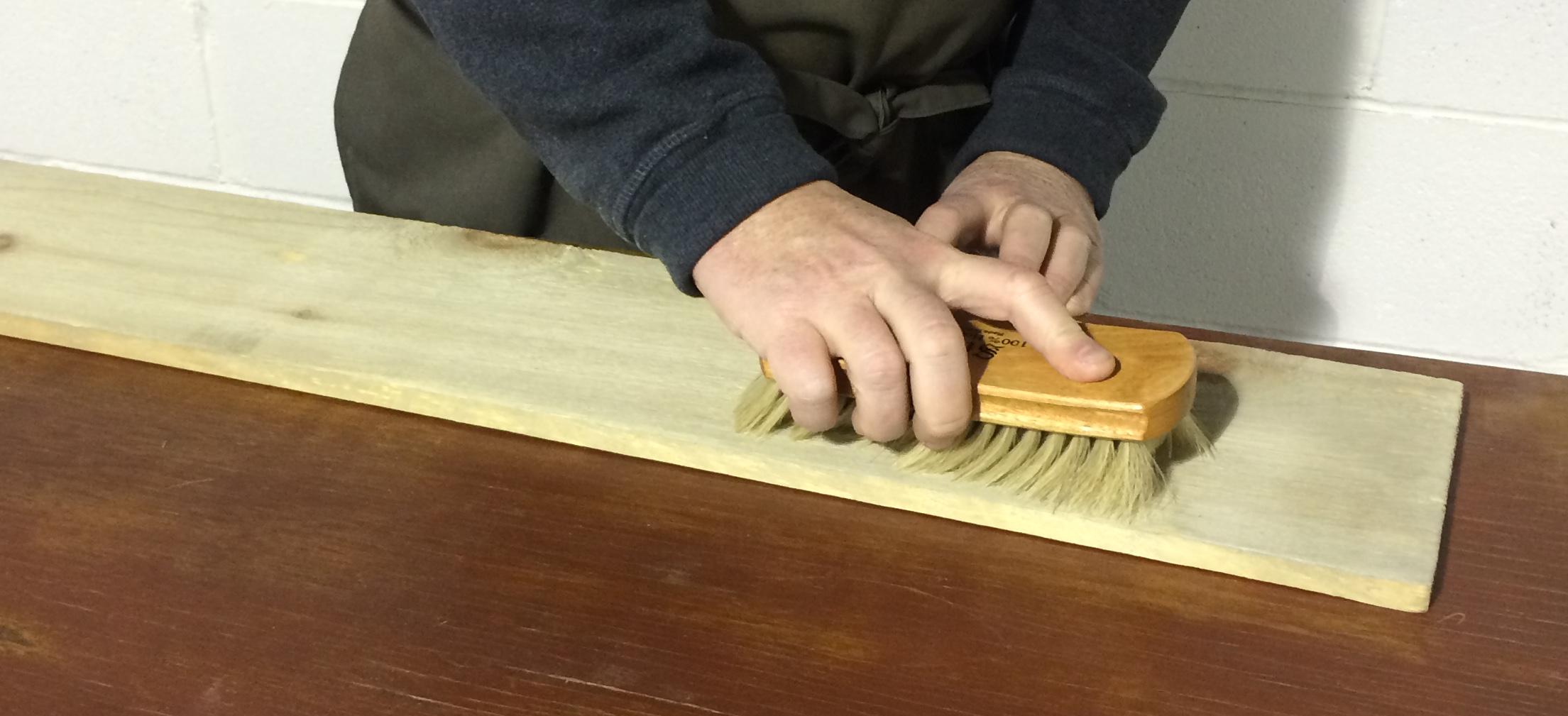 Вощение древесины своими руками фото 536