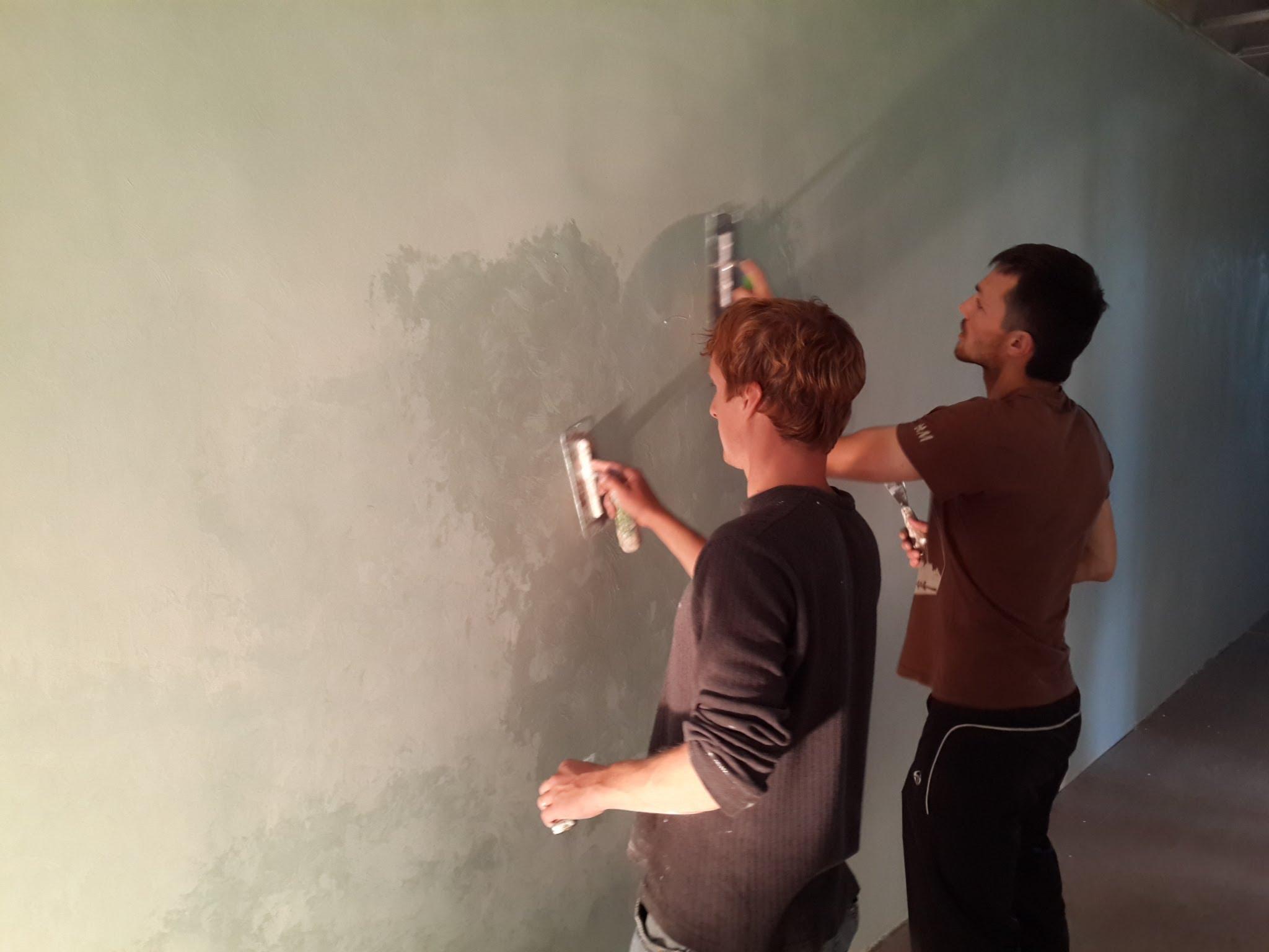 Как сделать краску с эффектом фото 255
