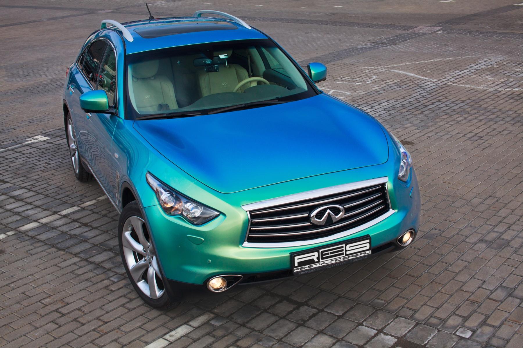 Перламутр цвет машины это