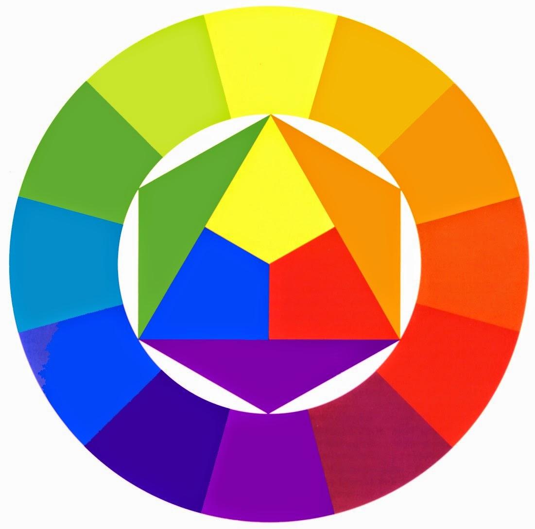 Как получить белый цвет из красок
