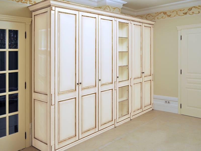 Как обновить старый шкаф своими руками 485