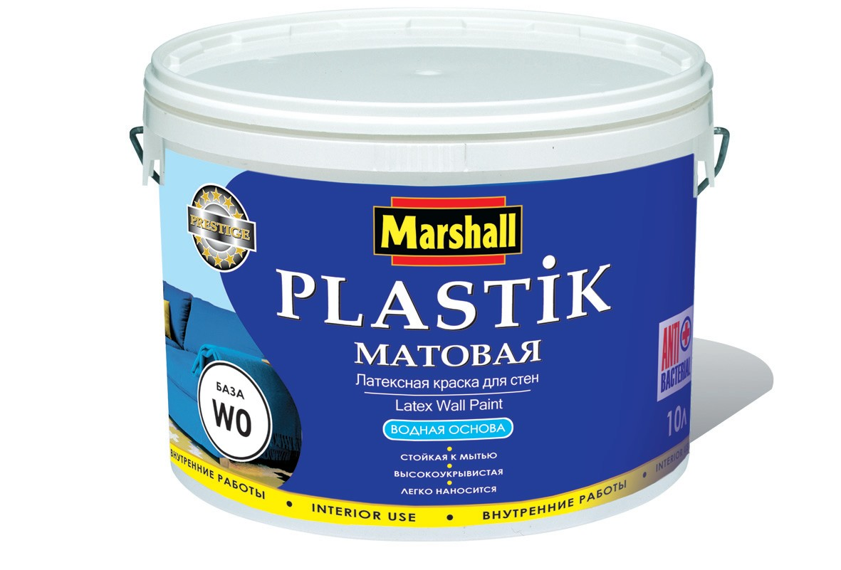 Краска для пластика