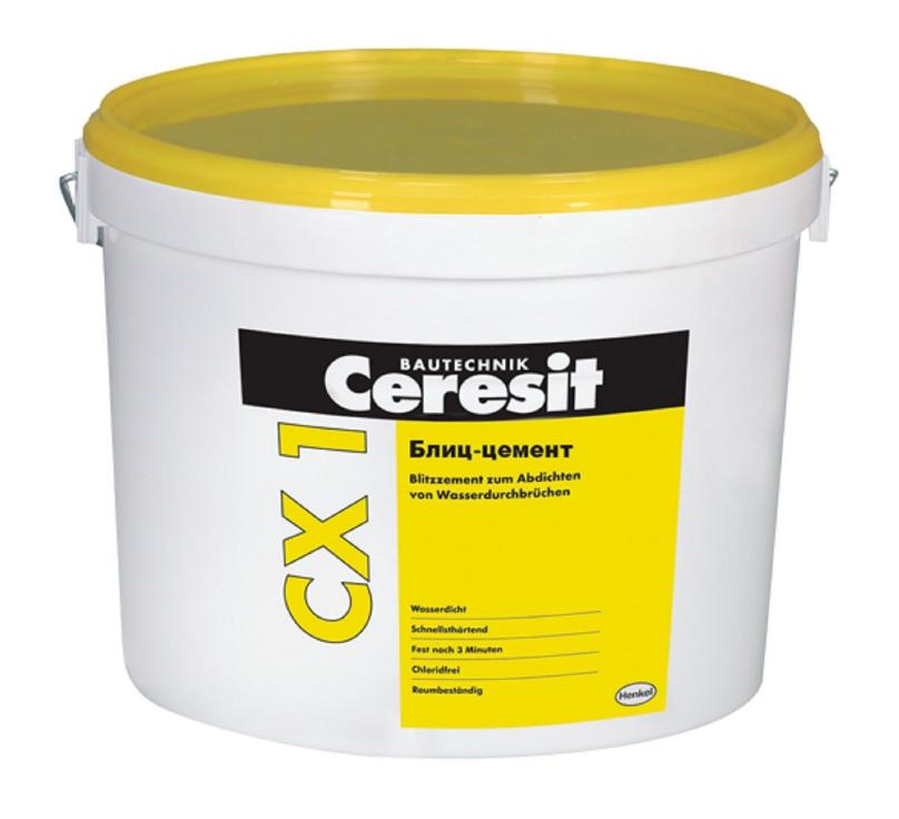 Цементная краска для фасадных работ