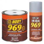 грунтовка для цветных металлов BODY 969