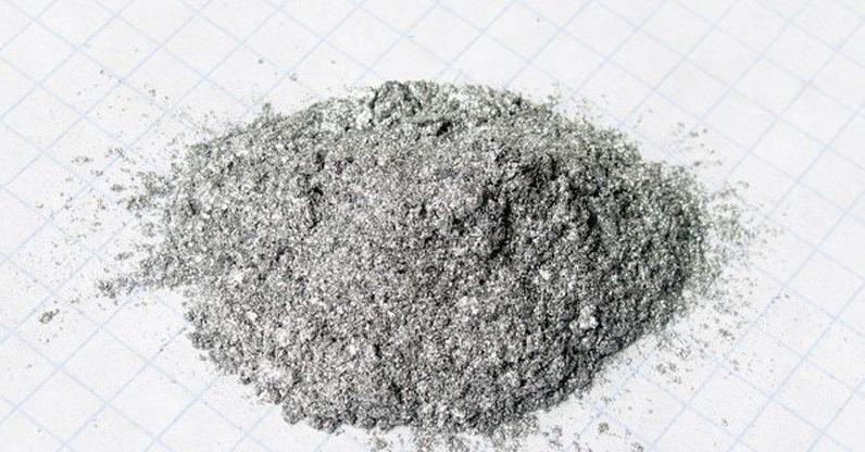 серебрянка