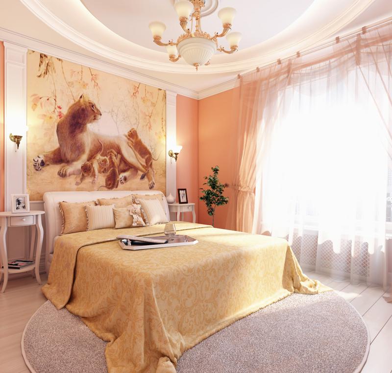 повторим, некоторые спальня в персиковых тонах фото кварцвиниловую