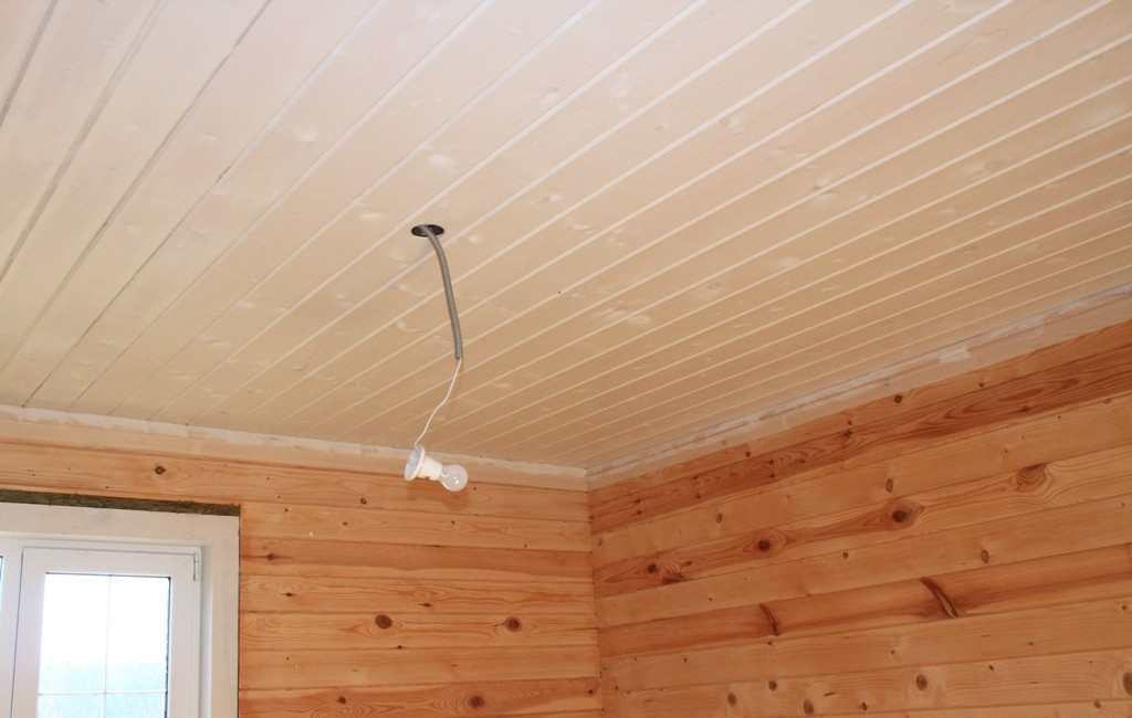 многолетний имитация бруса на потолке фото внутренняя отделка кто знает