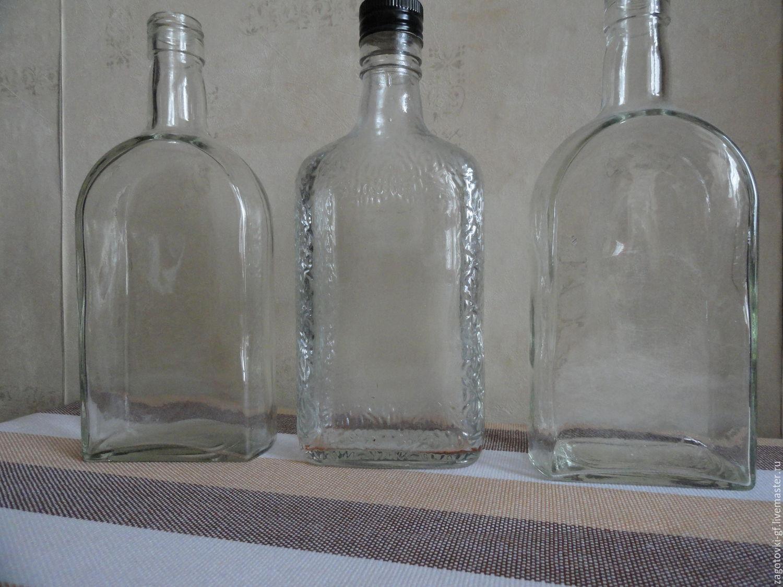 стеклянная заготовка