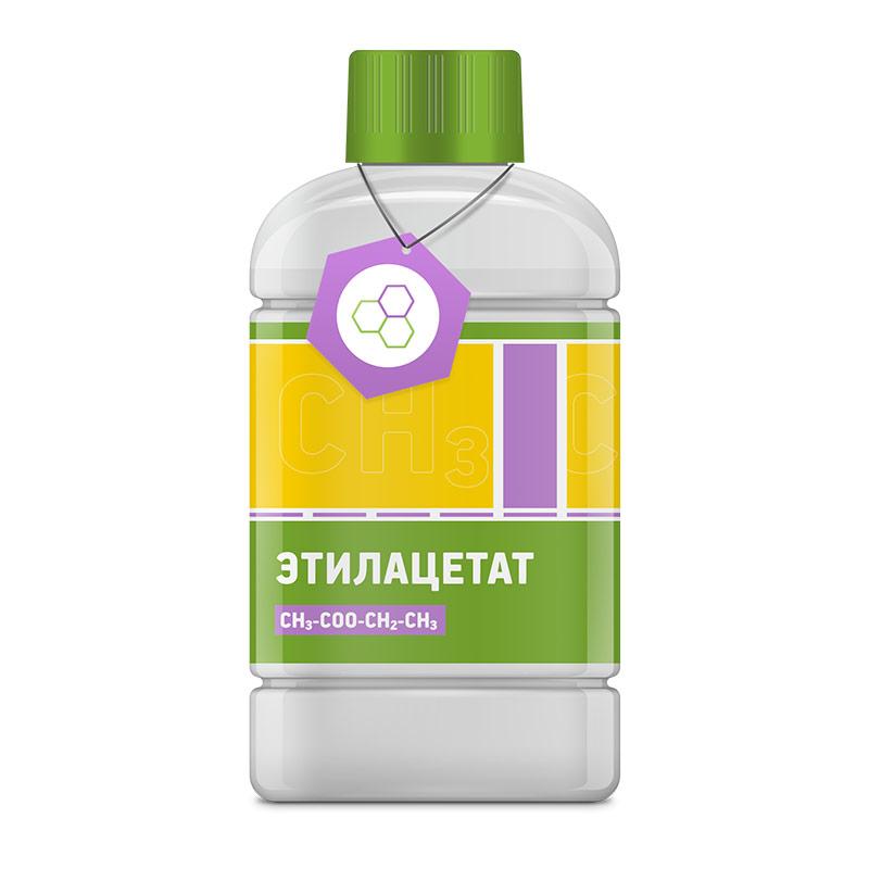 Этилацетат