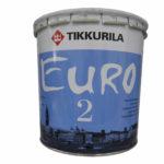 Краска тиккурила евро 2