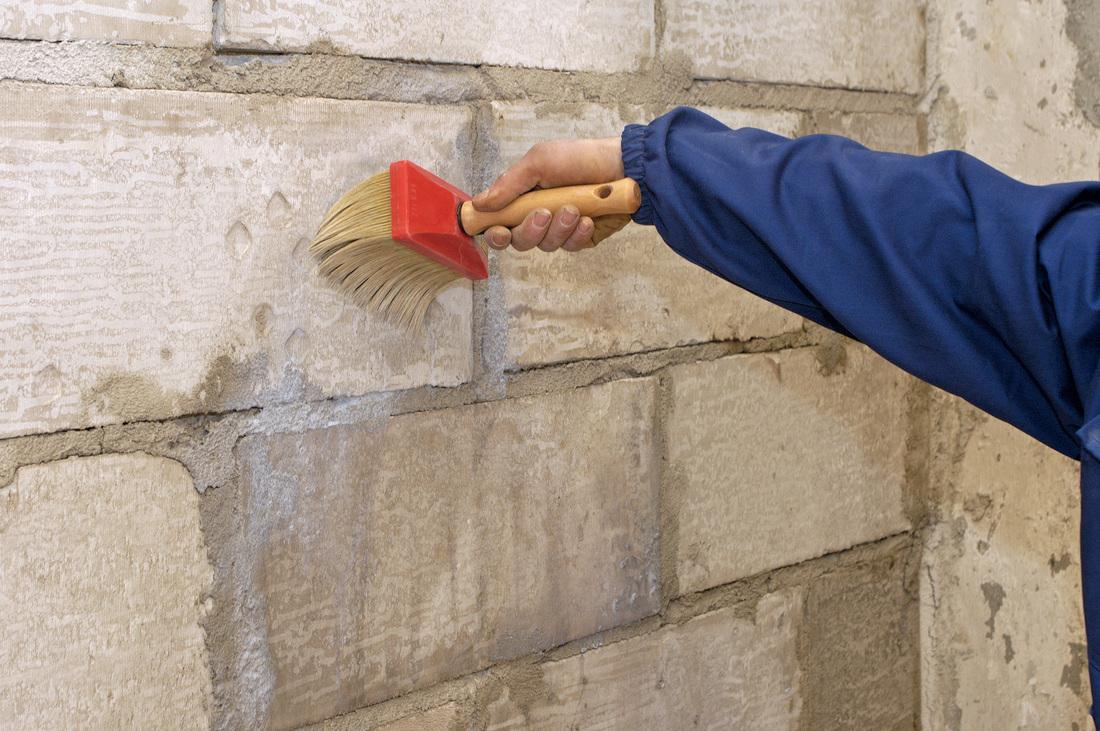 Штукатурка пеноблоков, как способ защиты и сохранения долговечности покрытия