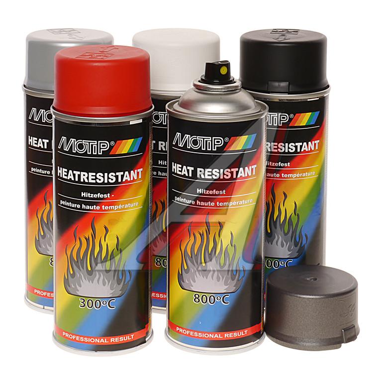 термостойкая краска по металлу в баллончиках купить обороны