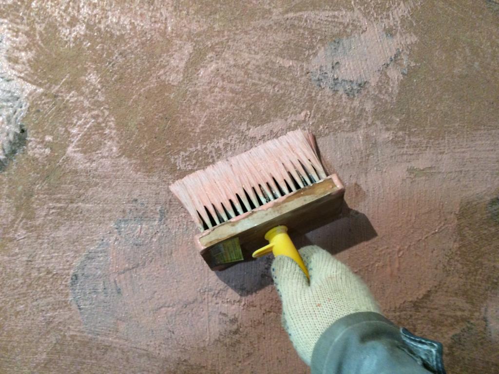Подготовка стен под обои. подготовка поверхности..