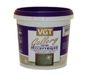 Лессирующая краска VGT