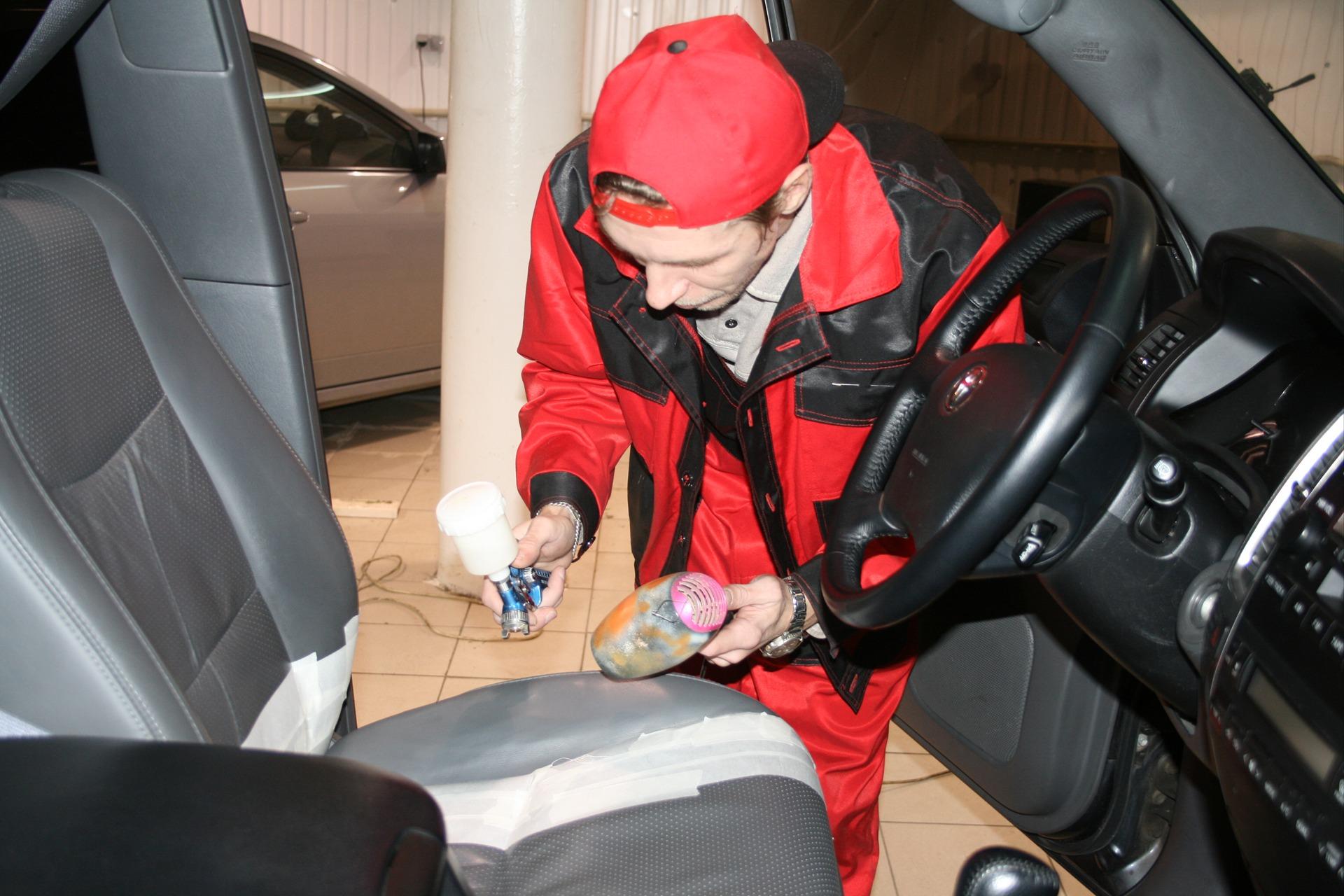Надежный помощник для покраски вашего автомобиля