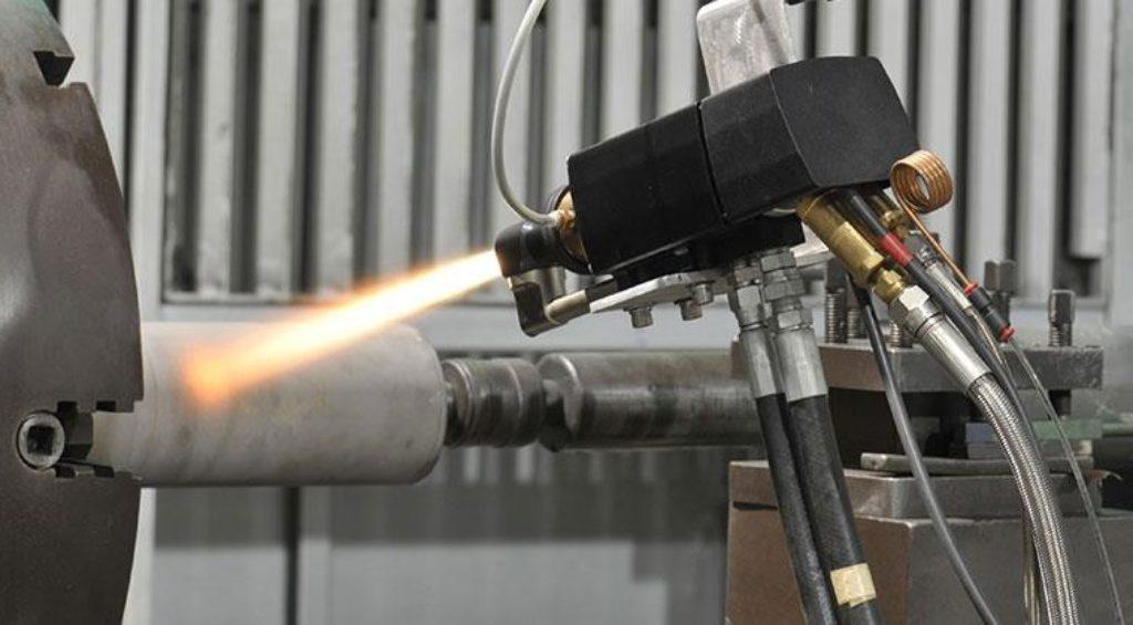 Картинки по запросу метод холодного газодинамического напыления металлов