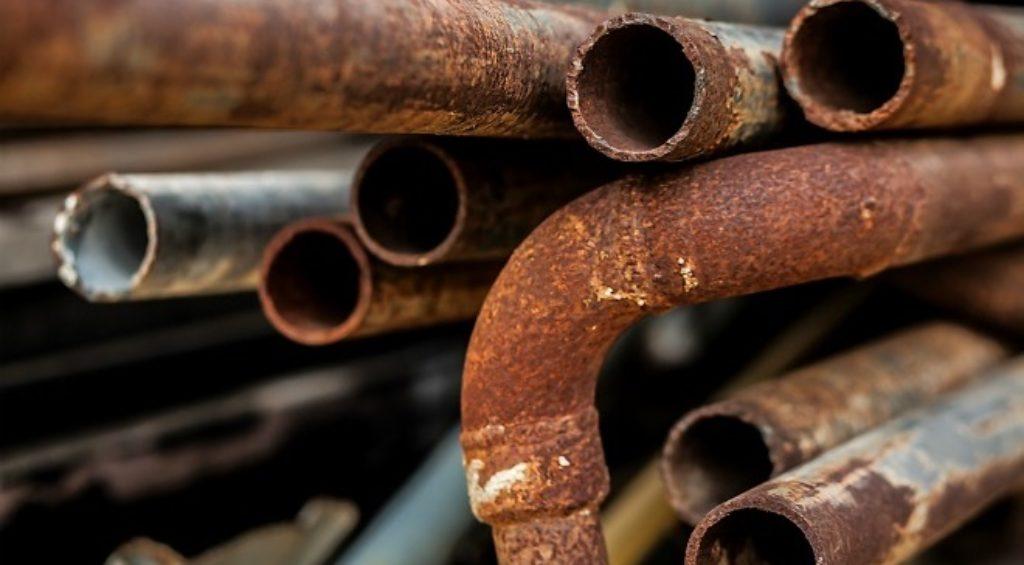 Как защитить металл в домашних условиях 993