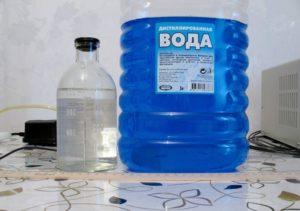 Prigotovlenie elektrolita 1 1024x768 300x211 - Чем очистить силумин от окиси