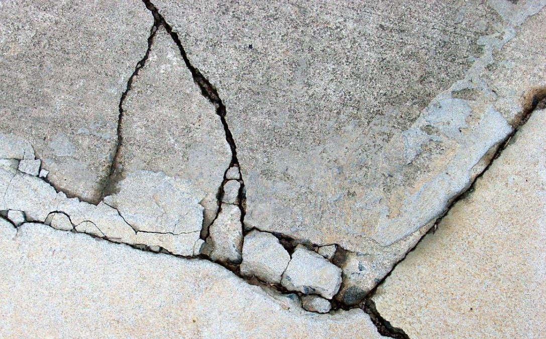 Картинки по запросу причины разрушения бетона