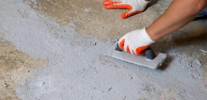 Затирка поверхности бетона алмазная коронка по бетону купить тюмень
