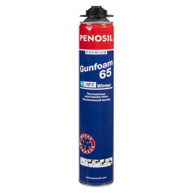 Penosil монтажнная пена