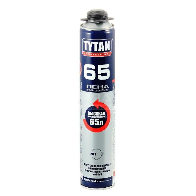 Titan монтажная пена