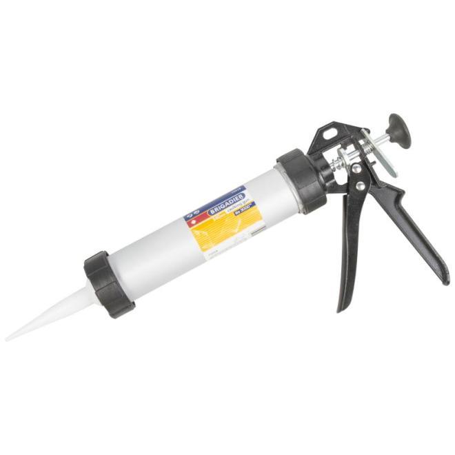 Трубчатый инструмент универсального типа пистолет для жидких гвоздей