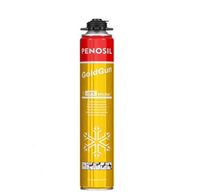 Penosil пена монтажная зимняя