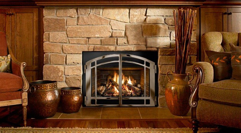 Выбор термостойкого клея для печей и каминов