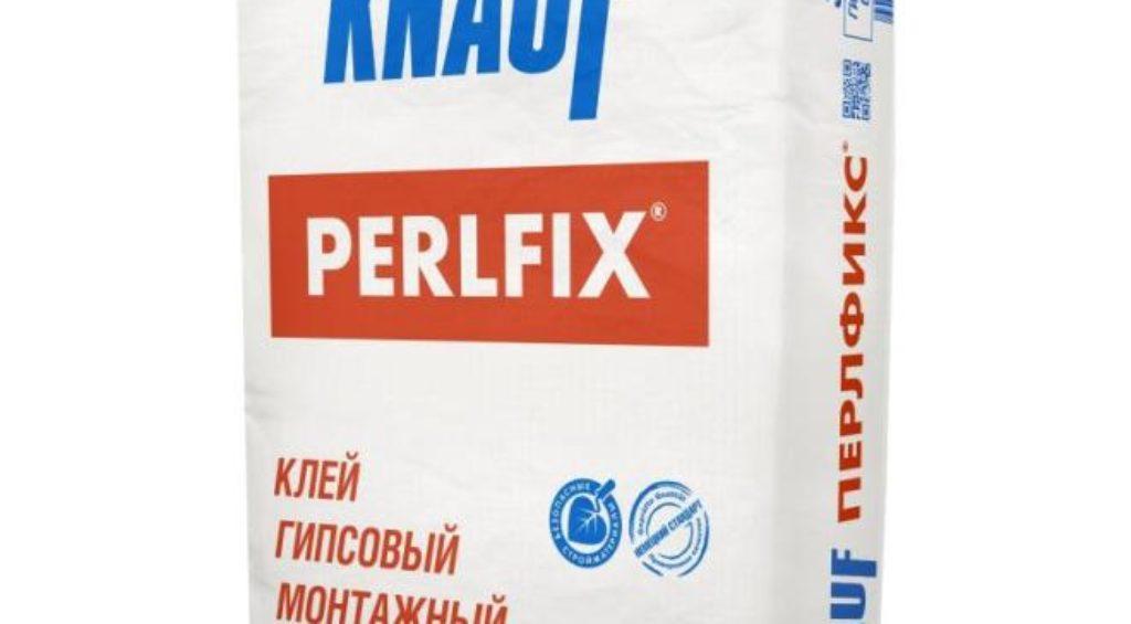 Монтажный клей Перлфикс